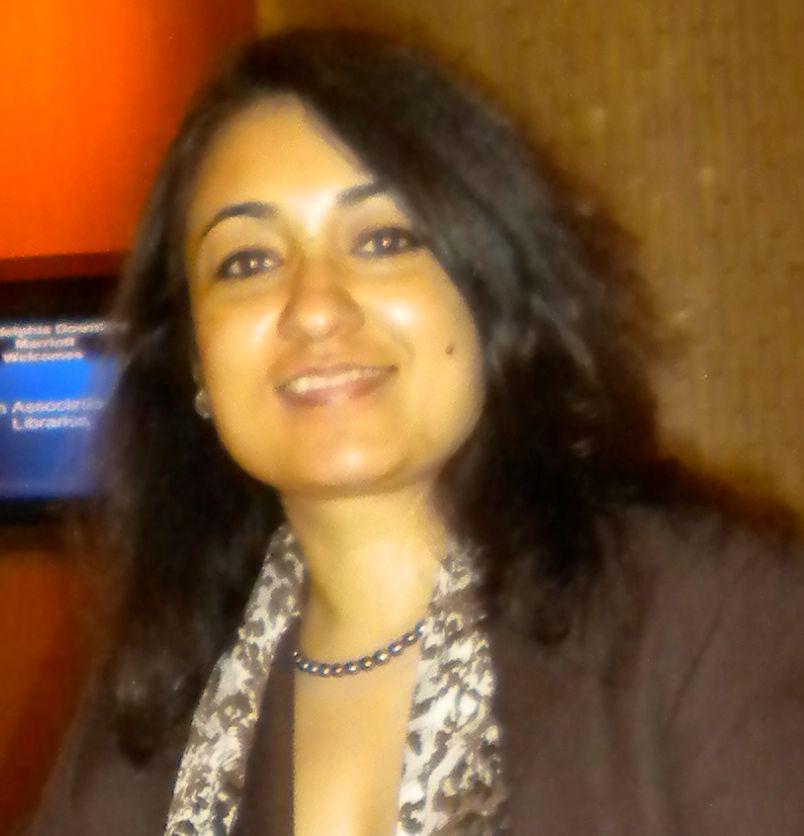 Roshni Sachar | NPPA
